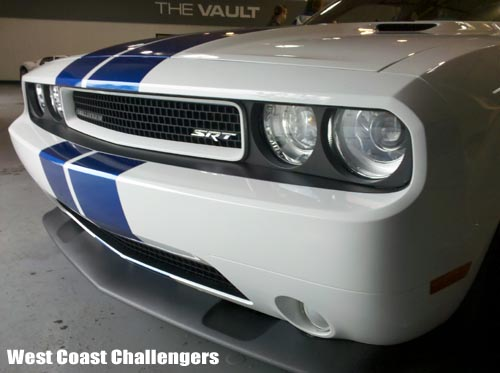 Challenger Bandit Grill