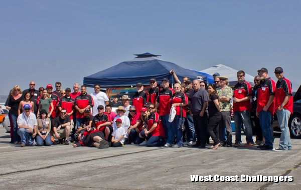 West Coast Challengers car club