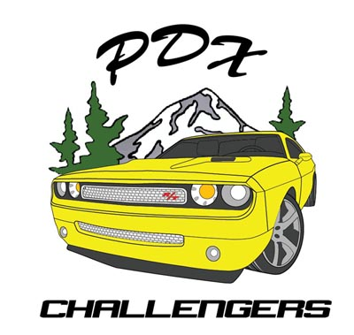 PDX Challengers